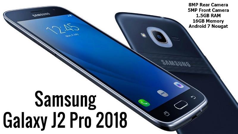 samsung galaxy j2 pro 16gb review